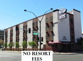 Hotel near Las Vegas