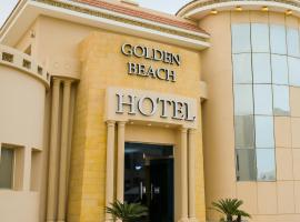Hotel photo: Golden Beach 1 Ras Sedr
