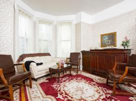 Hotel photo: Historic Sion Bass Guest House