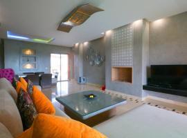 Hotel fotografie: Appart XL Residence Prestigia TOPAZE & Golf Resort