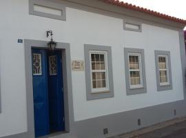 Hotel photo: Quinta D'Avó Amélia