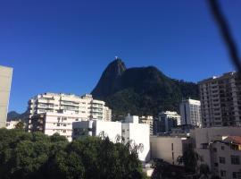 Hotel Foto: Rua Conde de Irajá com Visconde Silva Humaitá/ Botafogo 2 Quartos