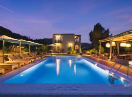 Hotel Foto: Anemoessa Luxury Villas
