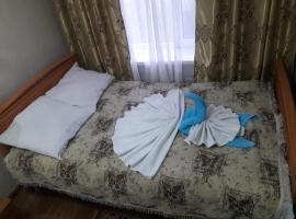 Hotel photo: Zheenkan 1