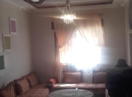 Hotel fotoğraf: dar AICHA