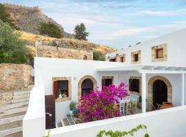 Hotel Photo: Amazing Acropolis House Sleeps 6 people