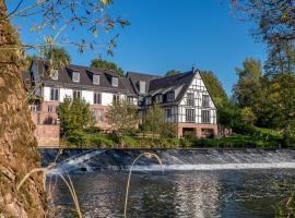 Hotel Photo: Romantik Hotel Neumühle