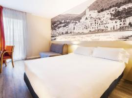 Hotel near Spania