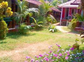 Fotos de Hotel: Shri Umamaheshwar Cottages