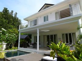 Hotel photo: Les Jolies Eaux Villa