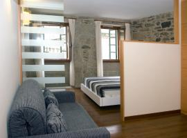 A picture of the hotel: Apartamentos Domus Stellae