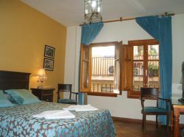 Hotel Photo: Hotel Almona
