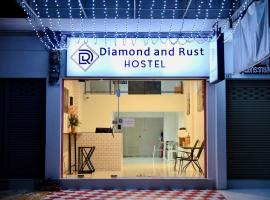A picture of the hotel: Diamond & Rust Hostel