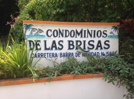 Hotel photo: Condominio de Las Brisa Estudio II
