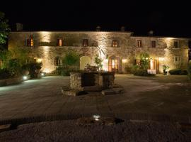 Hotel photo: Villa Borgo San Pietro