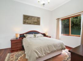 Hotel photo: Villa Claudelle