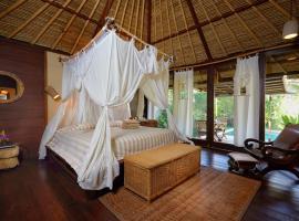 Hotel near Indonésie