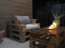 Hotel near Larnaka