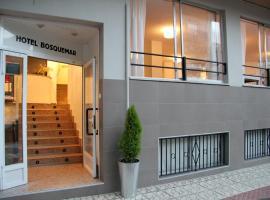 Hình ảnh khách sạn: Hotel Bosquemar