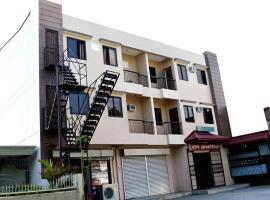 Hotel near Calamba City