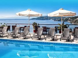 Hotel foto: Poseidon Villas