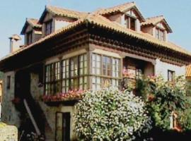 Hotel photo: Posada La Casona De Ucieda