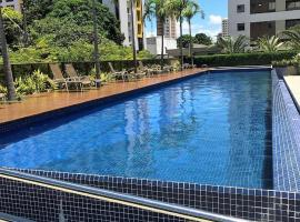 Фотографія готелю: Residencial Club em João Pessoa