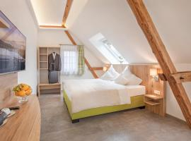 Hotel fotoğraf: Brüngers Landhaus