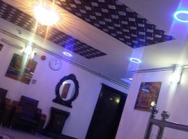 Hotel photo: Qsr Aghadir Furnished Units