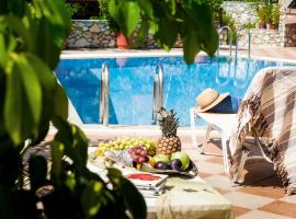 Hotel photo: Villa Maraki