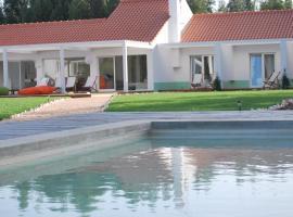 Hotel Photo: Casas da Lupa
