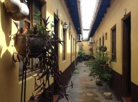 A picture of the hotel: Hotel Yaragua