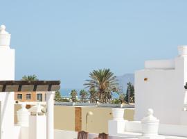 Hotel photo: Hostel Tropical village