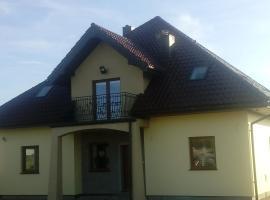 A picture of the hotel: Noclegi Darex