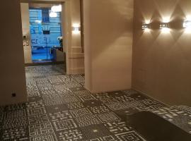 Fotos de Hotel: Amazing apartment