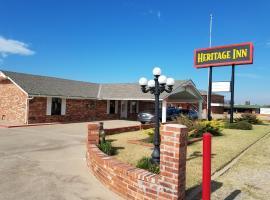 Hotel Photo: Heritage Inn