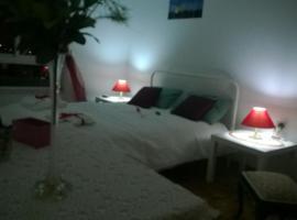 Hotel near Agualva-Cacém