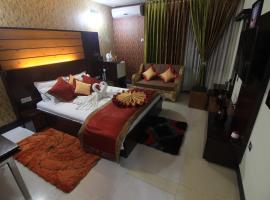 Hotel near Khulnâ