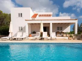 Hotel photo: Villa Es Socorrat