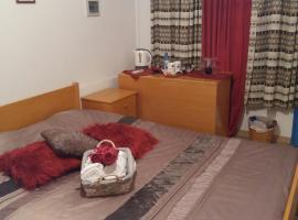Hình ảnh khách sạn: Omodos Guest House