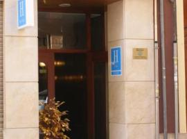 Hotel Photo: Carlos V Malaga