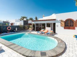 Hotel photo: Villa Palmira
