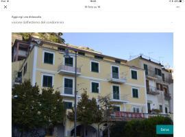 Hotel fotoğraf: Panoramico rifugio