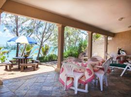 A picture of the hotel: Villa Quatre Vents
