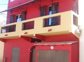 Hotel photo: Chez Titi