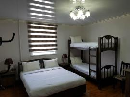 Hotel photo: Datka Guest House