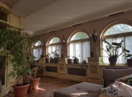 Фотографія готелю: Rózsalugas Apartman