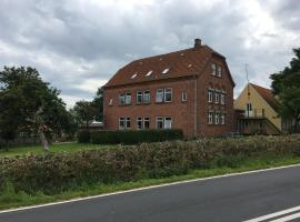 Hotel photo: Villa Blomberg