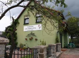 Hotel photo: Landpension Zum Schweizerberg