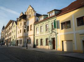 Hotel Photo: Hotel U Daliborky
